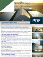 The Great Cross Brochure