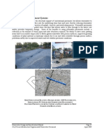 4.2 Permeable Pavement Systems