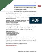 Apuntes HEC-RAS 4.0 Sergio Navarro Hudiel