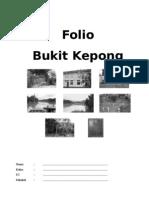 Novel  Bukit Kepong