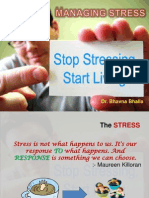 Stress Managament S5