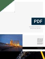 Informe Estadístico 2013