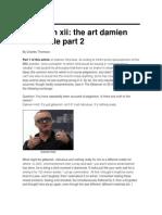 The Art Damien Hirst Stole 2