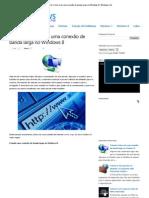 Tutorial_ Como criar uma conexão de banda larga no Windows 8 _ Windows Fail