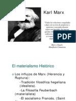 Clases de Karl Marx