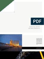 Statistical Report 2013