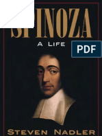 Steven Nadler-Spinoza_ a Life -Cambridge University Press (1999)