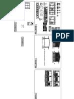 Proyecto de 02 Aulas Para Nivel Inicial ( Estructuras)