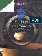 2005 - Francoise Bacot-El dibujo arqueológico de la cerámica