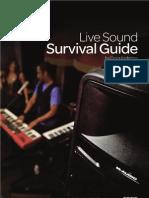 Live Sound Survival Guide Web