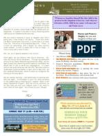 YA Newsletter May 15