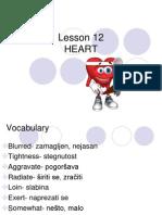 English Lesson 121