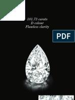 The Winston Legacy Diamond