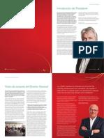 Informe Anual Cisac 2013