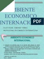 ambiente economico