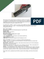 PPs Semi-Auto FCG