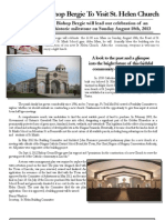Bulletin - August 2013 (Monthly Edition)