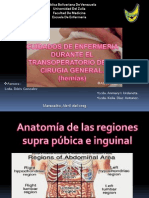 Cirugia General Hernias