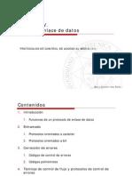 Protocolos Control AccesoII