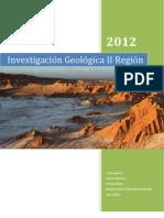 Biodiversidad y Desarrollo