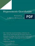 Hyperemesis Gravidarum.ppt