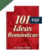 101 ideas románticas
