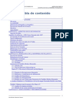 Hidrologia Rio Blanco Modelo Lutz Scholz