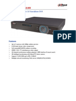Dh Dvr0404hf as An