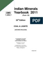 IMYB 2011_Coal & Lignite