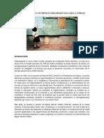 POLÍTICA EDUCATIVA EN MÉXICO 1940