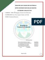 Herramientas-Evaluación(HSRR)