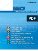 Rego Catalogue L-500