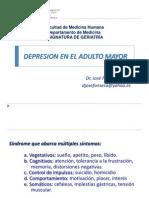Clase 7 Depresion