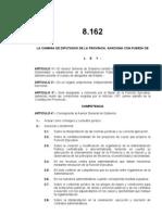l8162-Asesor Gral. de Gobierno!!!!!!!!!