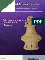 Revista Mi MuseoNo22