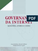 Governanca Na Internet