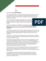 Desarrollo de Habilidades Motrices en Alumnos Con Capacidades Diferentes