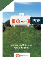 Manual Utilizador Granel Agosto 2010