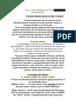 Yeshua Filho.