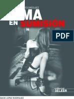 David López Rodríguez-Alma en sumisión
