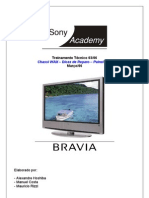 Dicas de Reparo Painel Sony LCD Bravia