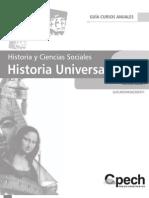 Guia HU-3 (IMP)Herencia Clasica I