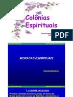 Colônias Espirituais (Carla A. Nunes)