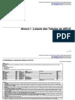 Anexo I - Leiaute Das Tabelas Do APLIC 2012 17-01-2013