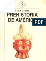 Prehistoria de América