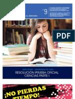 PSU Ciencias 2012_parte I