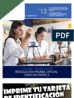 PSU Ciencias 2012_parte II