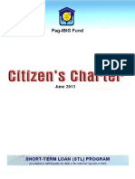 Citizens Charter - STL PROGRAM_June2013