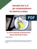 El Comando Sur y el espionaje estadounidense en América Latina.docx