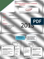 Medicina 2 Tarea de Unidad 2 Mapas Conceptuales Protocolo de Atencion 1